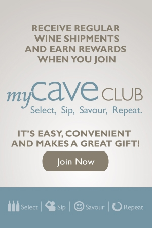 Cave Spring Winery - myCave Club
