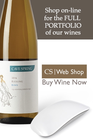 Shop on-line for the full portfolio of our wines - Cave Spring