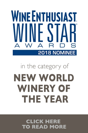Cave Spring Winery - Wine Star Awards 2018 Nominee