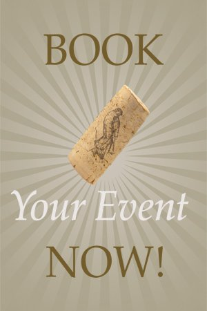 Book Your Event Now
