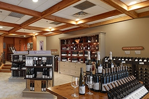 Cave Spring Winery - VQA Ontario Niagara Peninsula Growers and Vintners