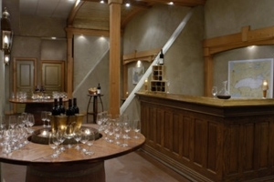 Cave Spring Winery